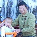 【陕西访古】留坝县张良庙 介绍和浏览 - igetcome - igetcome的博客